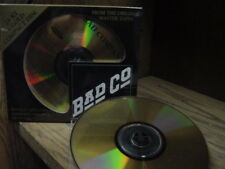 BAD COMPANY 24 KARAT Gold LIMITED Factory Sealed HD CD RARE LIMITED OUT OF PRINT
