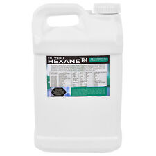 Hexane 2 1/2 Gallons Extremely High Purity & Very High N-Hexane Percentages