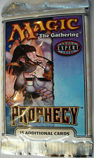 MAGIC The Gathering - PROPHECY - Booster - OVP - NEU
