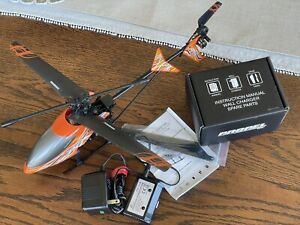 RC Helicopter Propel Sky Force Pilot Brand 3.5CH 3 Channel Outdoor 2012 Lights