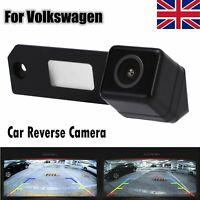 170 Degree Car Rear Reverse Reversing Camera for VW Transporter T5 Caddy Touran