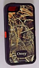 OtterBox Defender for Apple iPhone 5/5S/SE (W/Touch ID) Case REALTREE 77-33416