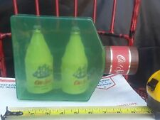 1969-70 NOS RARE Vintage Old Spice SHIP IN A BOTTLE GIFT SET AFTERSHAVE &COLOGNE