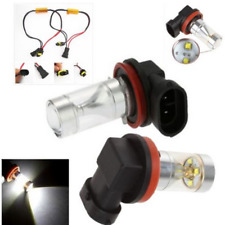 2X H11 H8 CREE LED Projector Fog Light 30W No Error BMW E71 X6 E70 X5 E83 F25 X3