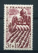 FRANCE 1949, timbre 823, Métiers, AGRICULTEUR, neuf**
