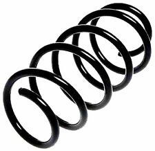 Opel Vauxhall Tigra Twintop 1.3 1.8 Cdti Front Coil Spring 04-09 Convertible