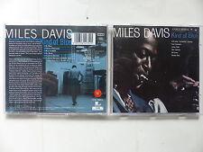 CD Album MILES DAVIS Kind of blue CK 64935