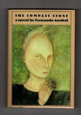 The Compass Stone by Fernando Arrabal (First U.S. Edition)