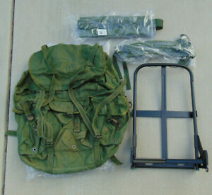 U.S. LC-1 Large Alice Pack w/new frame,straps, kidney pad & liner,free shipping