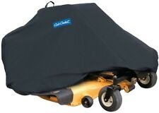 Cub Cadet Zero Turn Lawn Mower Tractor Cover Water Resistant Air Vent 60 in
