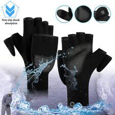 Warm Winter Fliptop Gloves Fingerless Pop Top Convertible Photography Mittens US