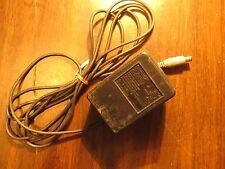 Original Super Nintendo Power Supply  OEM AC Adapter SNS-002 SNES -- FREE SHIP