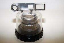 Leica Summicron  f= 5 cm 1:2 mit Brille Ernst Leitz Wetzlar
