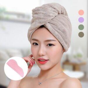 Bathroom Women Microfiber Towel Hair Towel Bath Towels For Adults