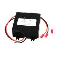 Solar Batterie Equalizer 2X12V Fuer Blei Saeure Gel Batterie Balancer Ha01  X8F7