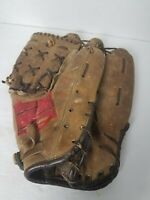"RAWLINGS XFG-15 Baseball RHT Leather Glove 11"" Mike Schmidt Vintage Fastback"