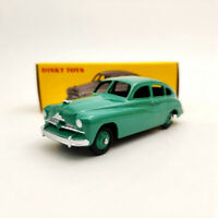 1/43 DeAgostini Dinky toys 24Q Ford Vedette 49 Green Diecast Models Collection