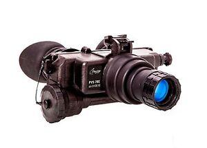 Bering Optics PVS-7BE Photonis Gen 2+ Tube Night Vision Goggles BE72170