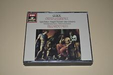 Gluck - Orfeo Ed Euridice / Riccardo Muti / EMI 1982 Switzerland / 2CD Box / Rar