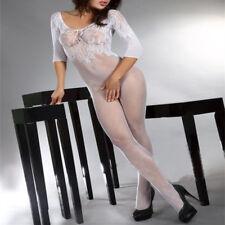 Sexy Lingerie Fishnet Body stockings Dress Underwear Babydoll Sleepwear NY066W