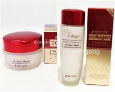 Cream & Emulsion 3W Clinic Marine Collagen Regeneration Milky Moisturize Balance