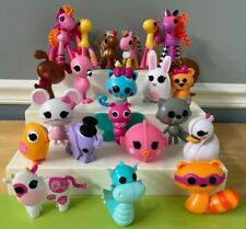 New listing Lalaloopsy Lot Full Size Doll replacement Pets Bunny Elephant Mouse + Horses