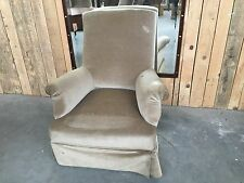 fauteuil crapaud ancien en vente ebay. Black Bedroom Furniture Sets. Home Design Ideas