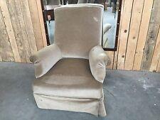 Fauteuils crapaud / fauteuil ancien / Console / Table