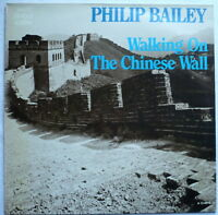 """PHILIP BAILEY - Walking on the Chinese Wall - 12""""-Maxi"""