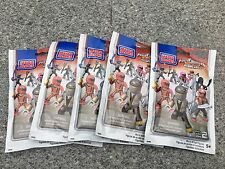 5pcs Mega Blocks Power Rangers Super Megaforce Series 2 Micro Figure Blind Bag