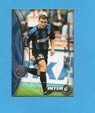 INTER CARDS 2000- numero 60- CHRISTIAN VIERI -NEW