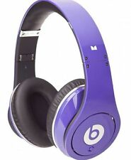 Beats by Dr. Dre Studio Headband Headphones - Purple