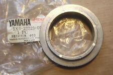 YAMAHA YZ125  YZ250  YZ490  C.1982  GENUINE LOWER SPRING SEAT - # 5X6-22223-00