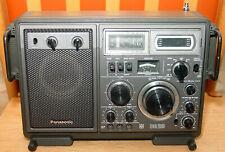 Panasonic DR29/RF-2900LBS Weltempfänger  Mit Preselector * Worldband Receiver