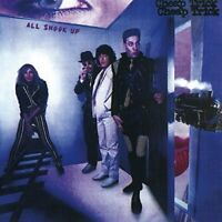 Cheap Trick - All Shook Up [CD]