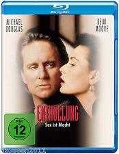 Enthüllung [Blu-ray]Michael Douglas, Demi Moore, Donald Sutherland * NEU & OVP *