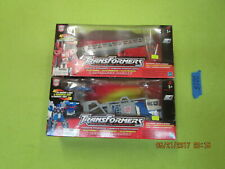 Transformers Robots in Disguise RiD Lot OPTIMUS + ULTRA MAGNUS = OMEGA PRIME SET