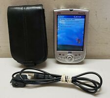 HP iPAQ Handheld Windows Mobile Pocket PC 2003 Pro w/ Outlook 2002 h1900