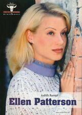 Autogramm - Judith Rumpf