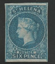 KAPPYSSTAMPS KS2073 ST HELENA SCOTT # 1 MINT HINGED  RETAIL $550