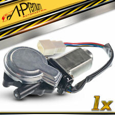 A-Premium 1x Front Left Window Lift Motor for Lexus Petrol GS300 GS400 98-05
