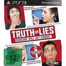 Playstation 3 PS PS3 Spiel Stimmt´s Stimmts...? Neu