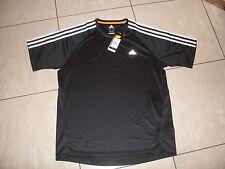 T-shirt uomo ADIDAS climalite traspirante tessuto tecnico