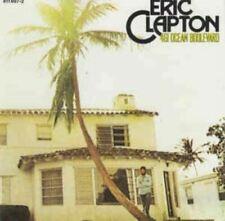 Musik-CD 's Polydor Records Eric Clapton Album