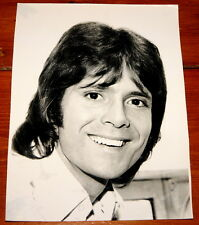 CLIFF RICHARD ~ RARE ORIGINAL 1970s PRESS NEWSPAPER PUBLICITY PHOTOGRAPH