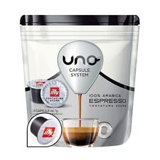 192 CIALDE UNO CAPSULE SYSTEM ILLY ESPRESSO SCURA ARABICA ORIGINALI BREAK SHOP