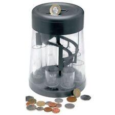 Digital Coin Counter