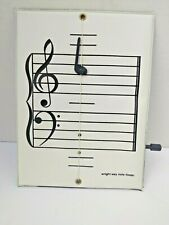 Wright Way Music Note Finder