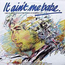 It Ain't Me Babe - Various (Vinyl, Ex.Cond., 1980, BOBTV1)