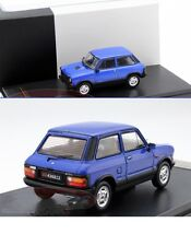 AUTOBIANCHI A112 5° SERIE 1980 1:43 ( a 112 PREMIUM-X premium )